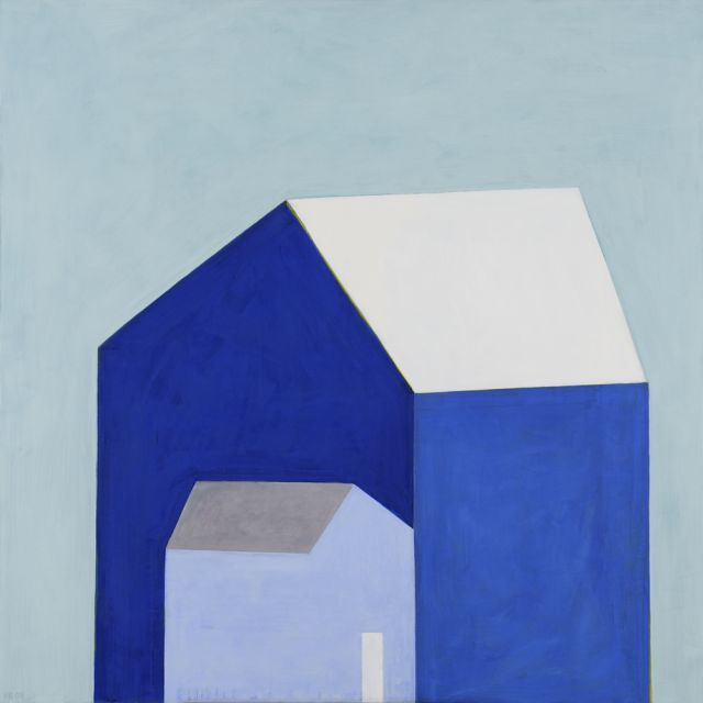 Hanne Borchgrevink - Lillehammer Kunstmuseum. Norge