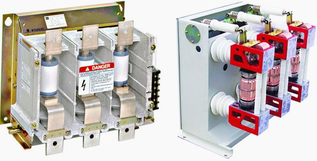 To compare the application of medium-voltage circuit breakers and of fused contactors, we must understand the basic characteristics of each ...