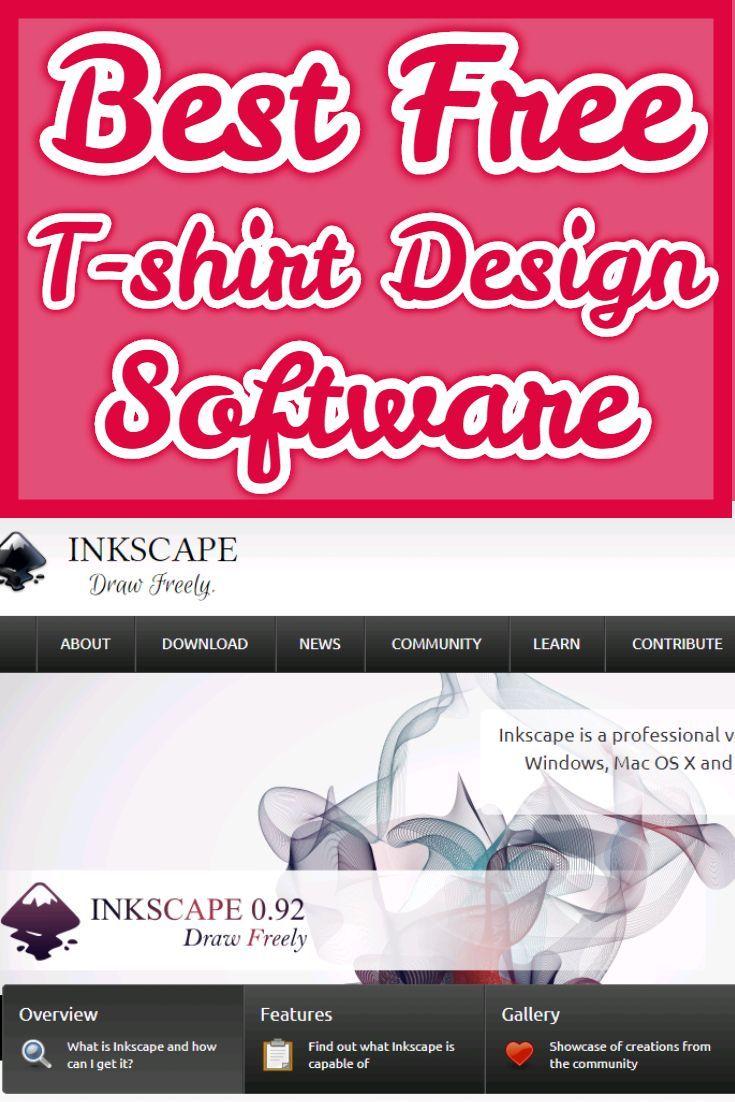 The Best T Shirt Design Software Adobe Illustrator Review T Shirt Design Software Free T Shirt Design Best T Shirt Designs
