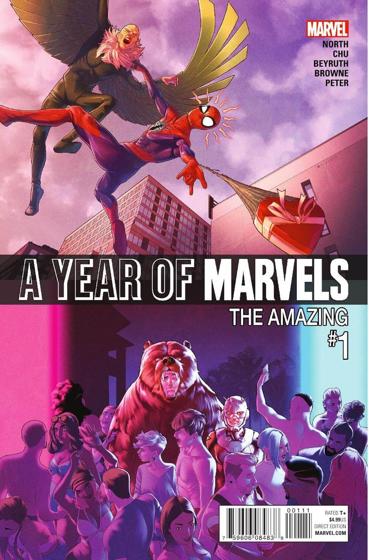 """Marvel Comic Releases April 27th, 2016, Check out all of our previews for Marvel books being released April 27th below. Click on the image to take a look at our preview.  [gallery ids=""""110...,  #AYEAROFMARVELS:THEAMAZING #All-Comic #All-ComicPreviews #ALL-NEWWOLVERINE #AmazingSpider-Man #ANGELA:QUEENOFHEL #AVENGERSSTANDOFF:ASSAULTONPLEASANTHILLOMEGA #Carnage #Daredevil #DoctorStrange..."""