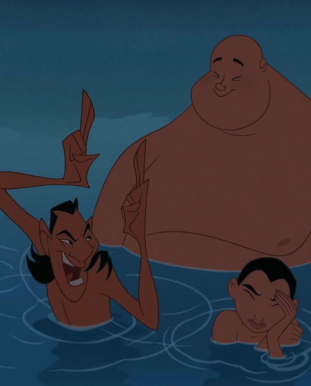 104 best Mulan Disney images on Pinterest Disney
