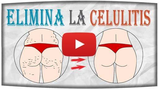 Como Quitar La Celulitis De Las Piernas, Gluteos, Brazos y Abdomen - http://saludableclub.com/como-eliminar-la-celulitis-efectivamente/