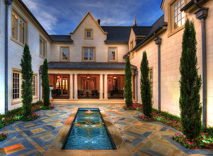 8 Best Southern English Manor Home In Dallas Tx Images On