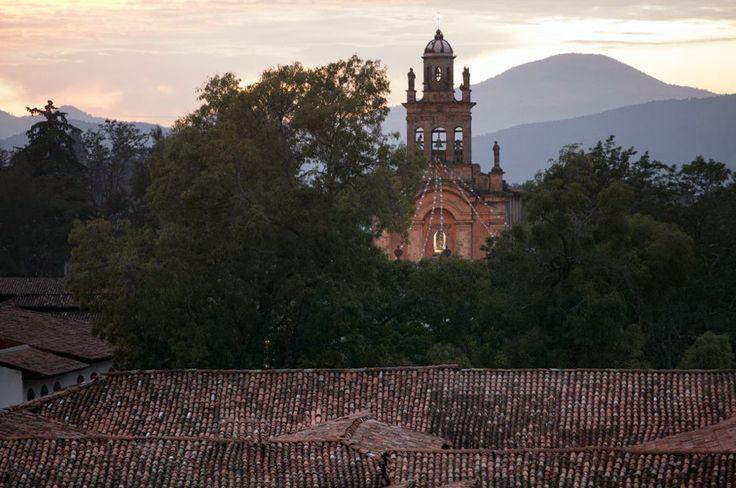 Fotos: Los 20 pueblos más bonitos de México | El Viajero | EL PAÍS Móvil