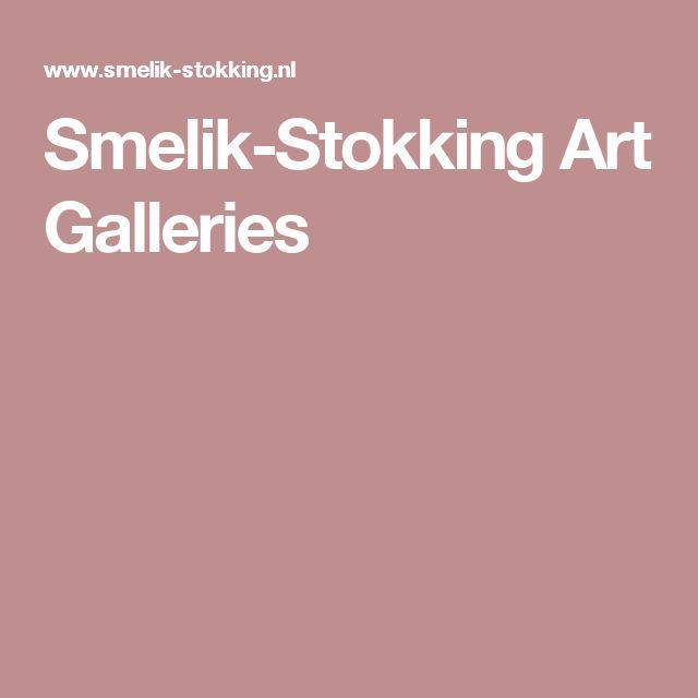 Smelik-Stokking Art Galleries