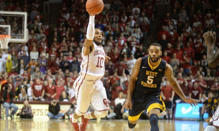 Oklahoma vs West Virginia College Basketball Preview