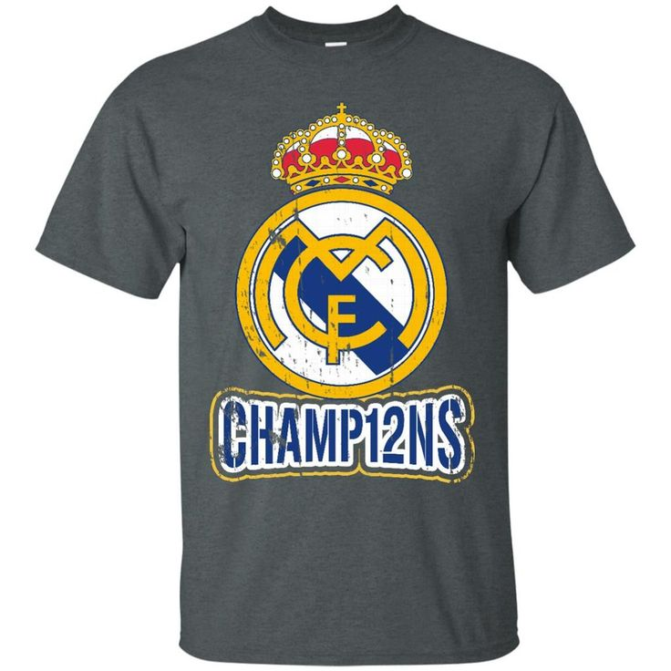 Real Madrid T shirts Champ 12 NS Hashtag Hoodies Sweatshirts Real Madrid T shirts Champ 12 NS Hashtag Hoodies Sweatshirts Perfect Quality for Amazing Prices! Th