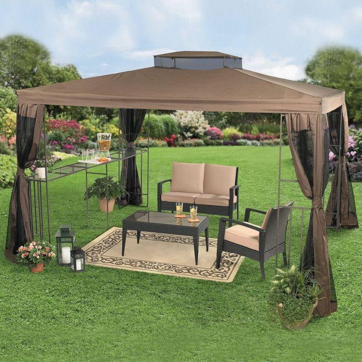 Backyard Canopy Backyard Canopies Gazebos | Home Outdoor Decoration