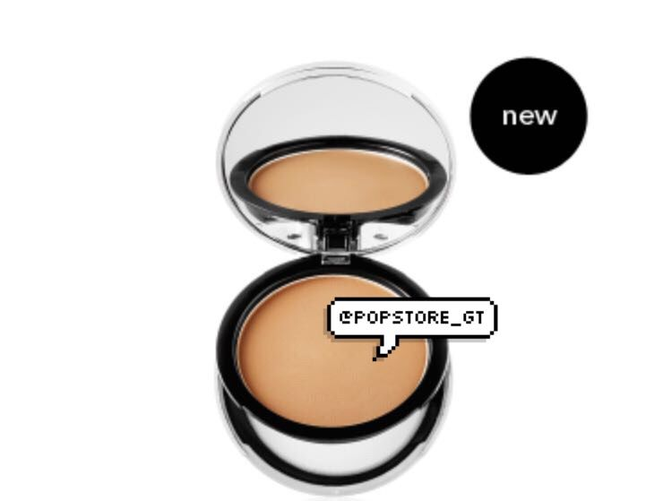Beautifully Bare Finishing Powder: Crear un aspecto impecable y natural. Esta fórmula sedosa proporciona una cobertura ligera y fija al maquillaje, mientras que también ayuda a ratificar la piel y minimizar la apariencia de líneas finas.
