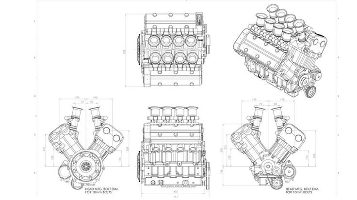 best 25  crate motors ideas on pinterest
