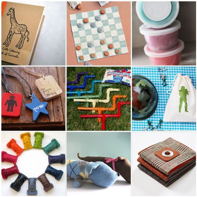 17 best images about diy gifts for boys on pinterest for Handmade things videos