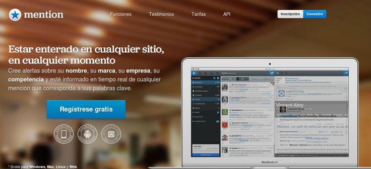 Cómo monitorizar menciones en redes sociales