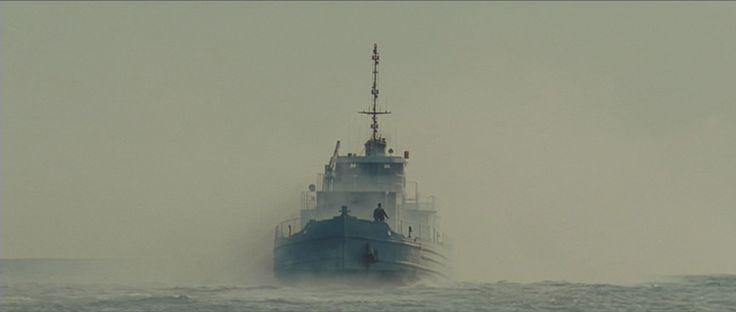 Shutter Island - DOP: Robert Richardson