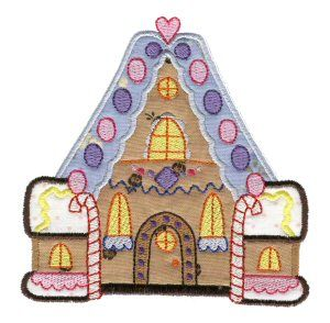 1000 images about gingerbread house embroidery designs on