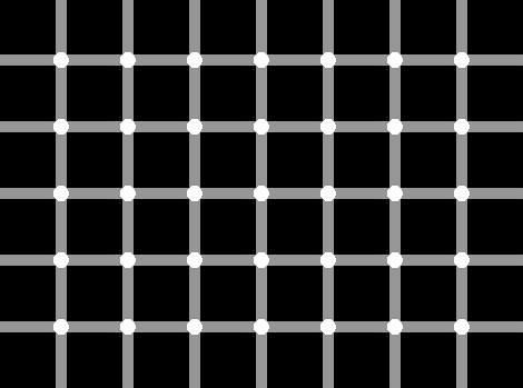 Contest Time : Guess It .......  Can any 1 guess the no. of black dots in the below image....?  Team Shoppers99