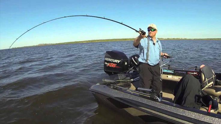 Fish Ed 013 Spinner Fishing Tricks for Walleye