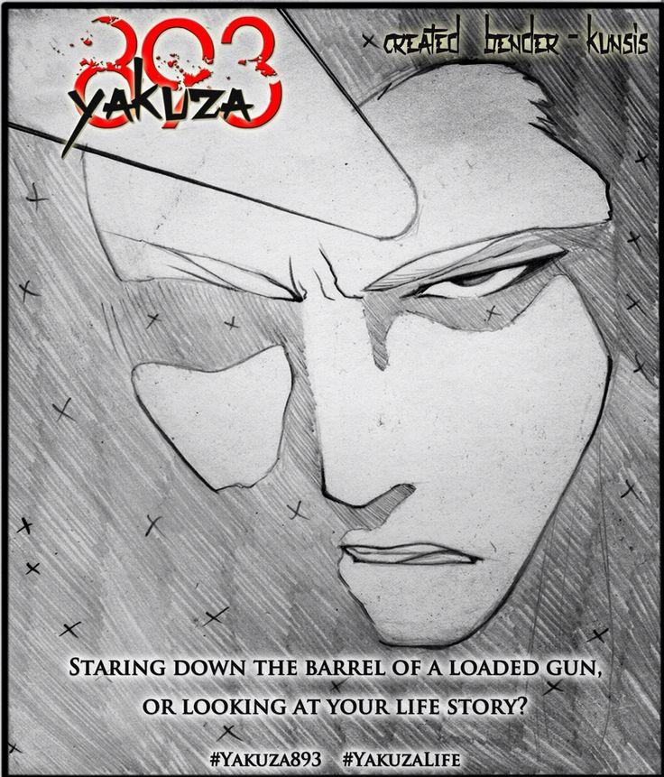 Yakuza 893 AD