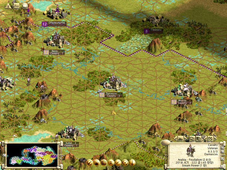 Firaxis Games released an update to the classical turn-based strategy game Civilization III, delivering the much needed multiplayer support in the form of Steamworks multiplayer. Players of Civilization III were devoided of multiplayer support from last year, when the GameSpy network closed down.