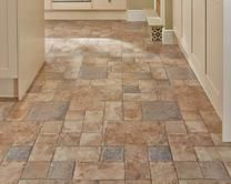 Howdens Professional Continuous Tiles Are Designed To Give The Earance Of A Natural Stone Or Slate Floor Laminate Flooring