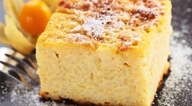 Mai provato la Torta di riso? E' una specialità di #bologna semplice da preparare e davvero gustosa. Questa è la nostra ricetta: http://www.umbertocesari.it/it/wine-experience/ricette/torta-di-riso/index.do