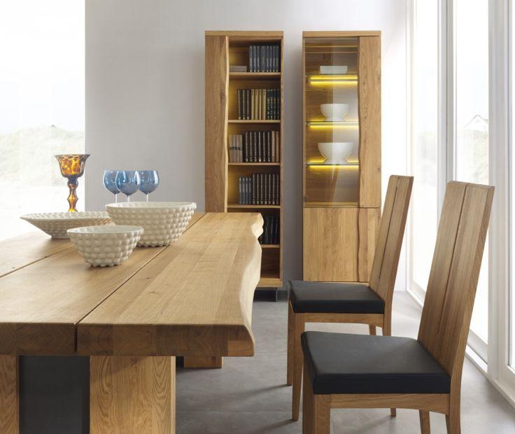 34 Best 100% Oak Furniture Images On Pinterest  Cottage Kitchens Cool Dining Room Oak Furniture Inspiration