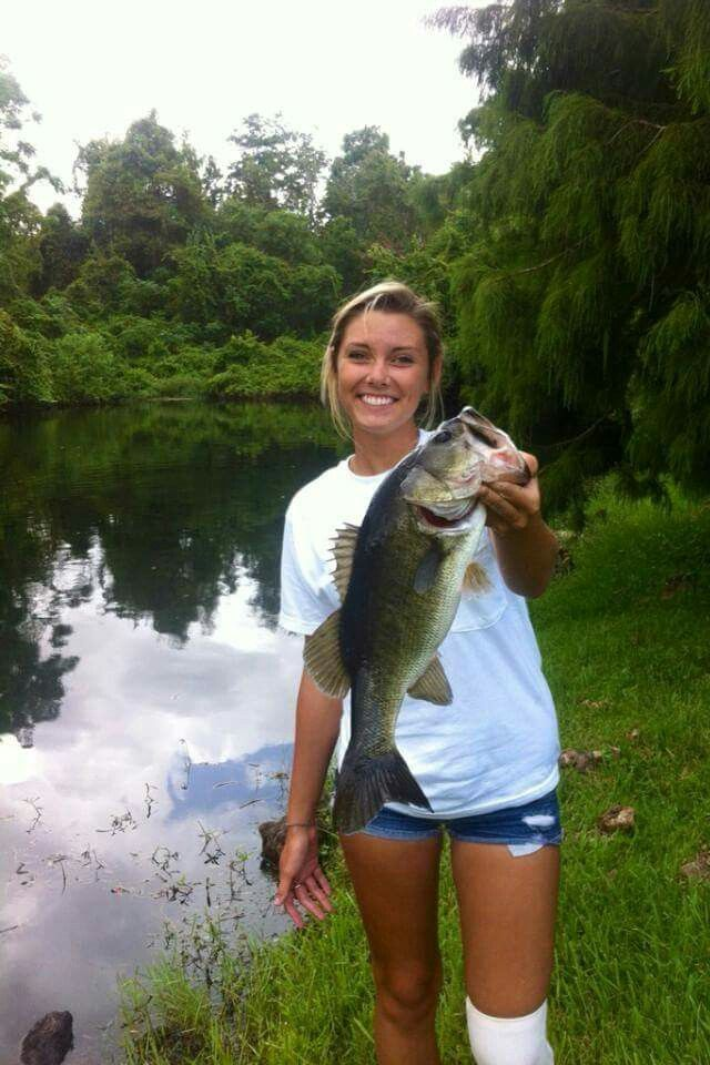 78 Best Images About Girls Fishing On Pinterest Bow