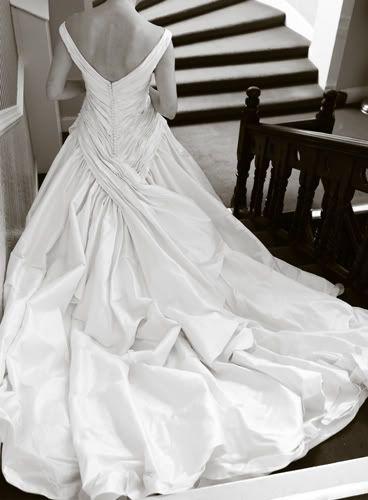 """Ian Stuart - """"Premiere"""" - my very favorite dress so far!"""