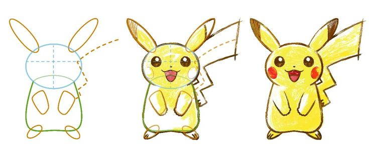 It looks like #Pokemon Art Academy will come to North America this Fall! #Pikachu