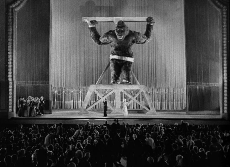 King Kong Blu-ray - Fay Wray