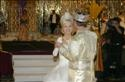 Krewe of Mystique de la Capitale Queen Courtney David with King Guy Blanchard,  Still's Photography, Inc.