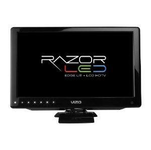 VIZIO M260MV 26-Inch 1080p LED LCD HDTV with Razor LED Backlighting, Black by Vizio  http://www.60inchledtv.info/tvs-audio-video/televisions/lcd-tvs/vizio-m260mv-26inch-1080p-led-lcd-hdtv-with-razor-led-backlighting-black-com/