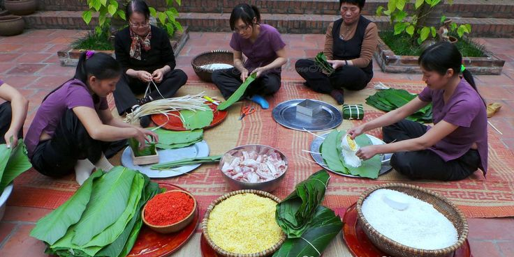 Some Tips for travellers to visit Vietnam during tet holiday