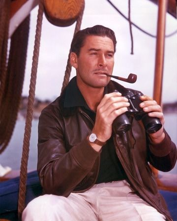 Errol Flynn (1909-1959) Born in Australia, Flynn is best known for his roles in The Adventures of Robin Hood, The Dawn Patrol, Dodge City, The Sea Hawk, The Charge of the Light Brigade, The Private Lives of Elizabeth and Essex, and The Sun Also Rises.