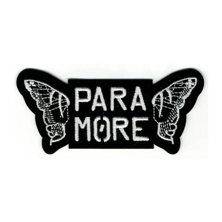 paramore band logo - photo #23