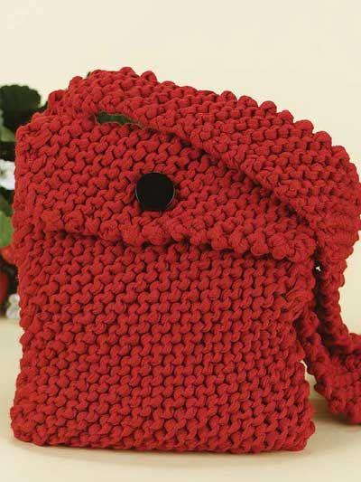 1226 Best Knitt Ideas 4 Bags Images On Pinterest Knit Patterns