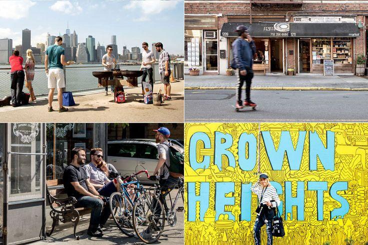 Die 6 besten Tipps für New Yorks hippen Stadtteil Brooklyn