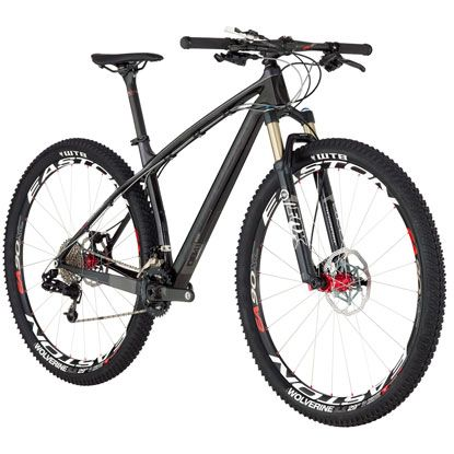 Diamondback Overdrive Carbon Pro 29er Mountain Bike - 2014 -