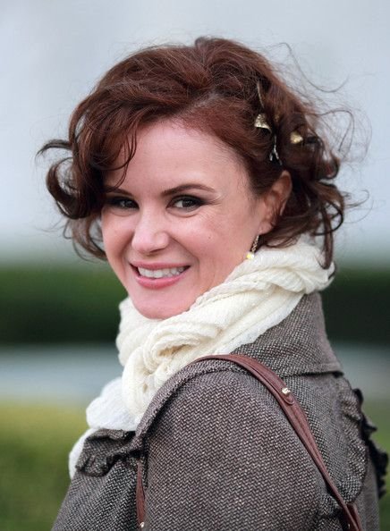 Elegantly ineffable excellence of Keegan Connor Tracy