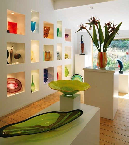 Art and Culture is everywhere on the Mornington Peninsula.. Gordon Glassblowers Studio. Watch the artists at work.
