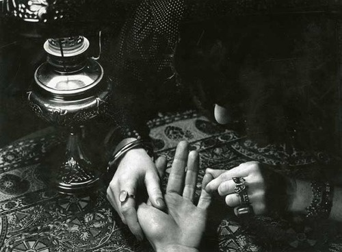 Fortune-teller * Palmistry * Chiromantia