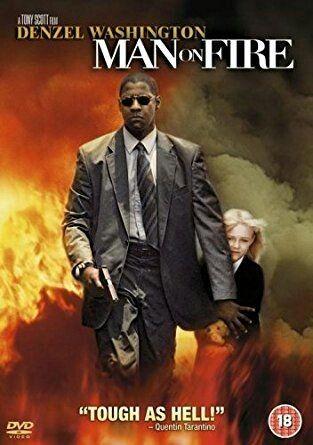 man on fire full movie online hd