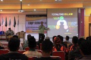 Tanpa Negara Islam Rahmatan Lil Alamin Tidak Akan Bisa Kita Saksikan