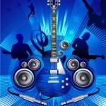 Rock Music Composition
