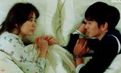"""Yoon-Eun-Hye<3Yoo-Seung-Ho""""zoe & herry"""""""