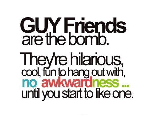 Quotes Having Male Best Friend : Quotes about best guy friends