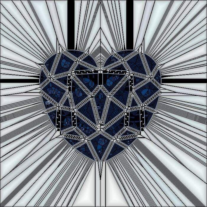 My Heart ~ #NationalPoetryMonth #poetry