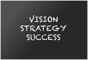 Vision Strategy Success