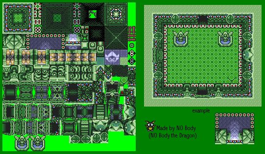 17 Best Images About Game Tilesets On Pinterest Behance Zelda And Vector Game
