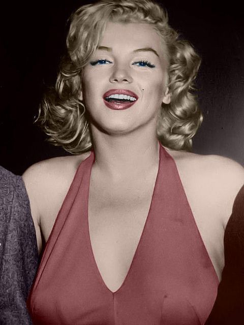 marilyn monroe | Pinterest | Norma jean, Marylin monroe and Celebrity