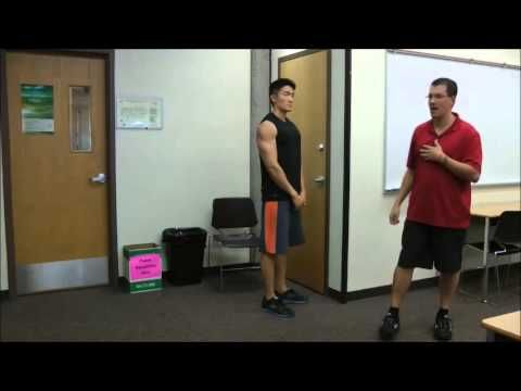 Pec Stretches To Alleviate Shoulder Aches